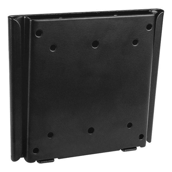 Allcam LCD110 slide in super slim LCD TV wall mount bracket VESA 100x100