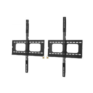 """PLB105XL 50"""" and Over LCD/Plasma TV Wall Mount Bracket w/ Security Lock"""