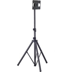 TR940 portable tripod LCD TV floor stand