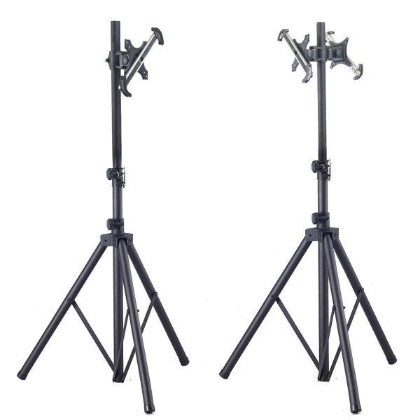 Allcam TR940TBA tripod portable iPad/Tablet floor stand