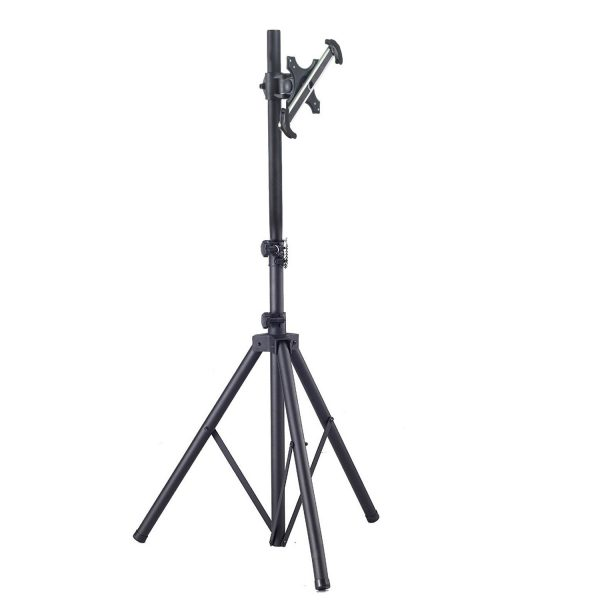 Allcam TR940TBA tripod portable iPad/Tablet floor stand single