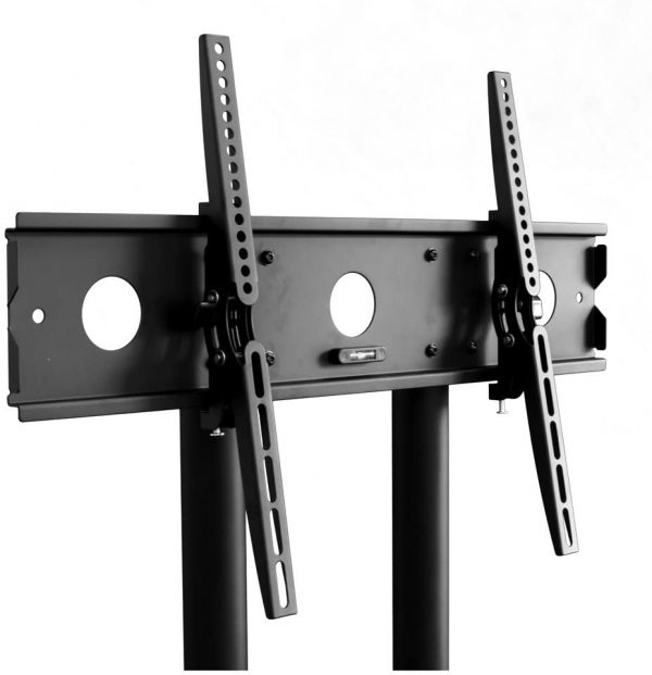 spare / extra metal shelf for TT411 TV Trolley Floor Stand tilt bracket