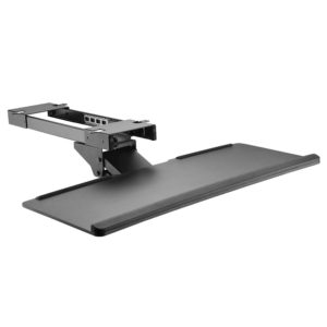 KBTUD02 Under-desk Keyboard Tray