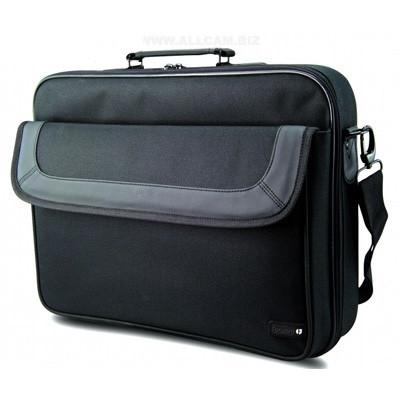 "Allcam CS02 Professional Quality 17"" Laptop Bag/ Laptop Case Super Strong hold 8Kgs"