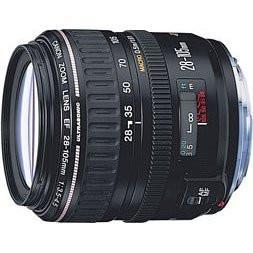 Canon EF 28-105mm f/3.5-4.5 II USM Zoom Lens