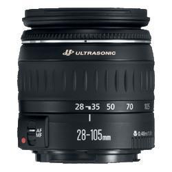Canon EF 28-105mm f/4-5.6 USM Zoom Lens