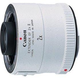 Canon 2XEF II 2x Extender for Canon Digital SLR Lens
