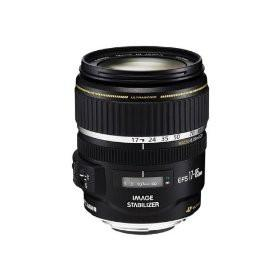 Canon EF-S 17-85mm f/4.0-5.6 IS USM Lens for EOS Digital SLR Cameras