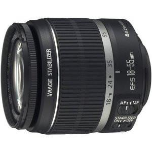 Canon EF-S 18-55mm f/3.5-5.6 IS Lens for EOS 450D 500D 550D 1000D...