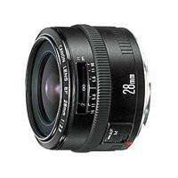 Canon EF 28mm f/2.8 Wide Angle lens