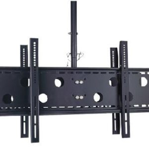 "DCPLB102M Ceiling Mount Bracket for Dual 32""-55"" LCD/Plasma TV/Monitors"