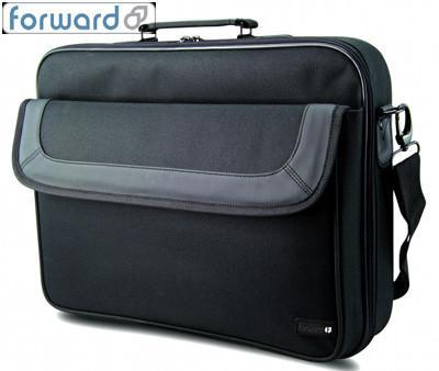 "Forward CS01 Professional Quality 15.6"" Laptop Bag/ Laptop Case Super Strong hold 8Kgs"