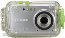 Fuji WP-FXJ10 Waterproof Case for Fujifilm Finexpix J10/J12/J15 Digital Cameras