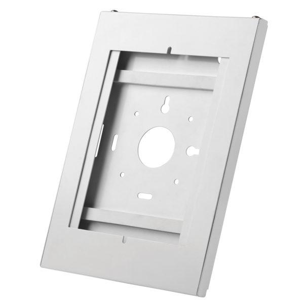 ipa1204de ipa1205fl ipp1205fl ipad kiosk stand steel security enclosure