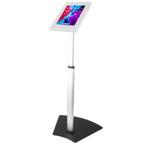 ipp1205fl ipad pro floor stand 3rd 4th gen 2020 2018