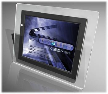 Lilliput PF104A Advertising Panel/ Digital Photo Frame
