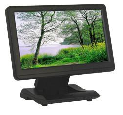 "Lilliput UM1010T 10"" USB Monitor USB-powered mini Touch Screen Monitor"
