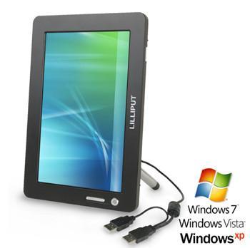 """Lilliput UM70 7"""" USB Display USB-powered mini Monitor"""