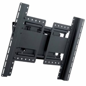 Allcam PLAW-400 Universal Tilt Wall Bracket for 26 - 63 inch LCD/Plasma/LED TV