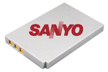 Original Sanyo DB-L40 Rechargeable Lithium Battery VPC-HD2/HD700/HD800