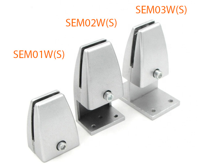 comparison of office desk privacy screen brackets