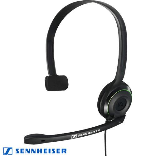 Sennheiser X2 Noise Cancelling Headset Microphone for Xbox 360 Live Voice Chat