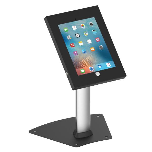 IPA1204 iPad 9.7 anti-theft security stand black