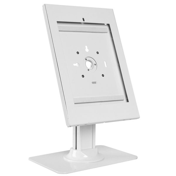 12.9 ipad pro table desk kiosk stand steel security stand