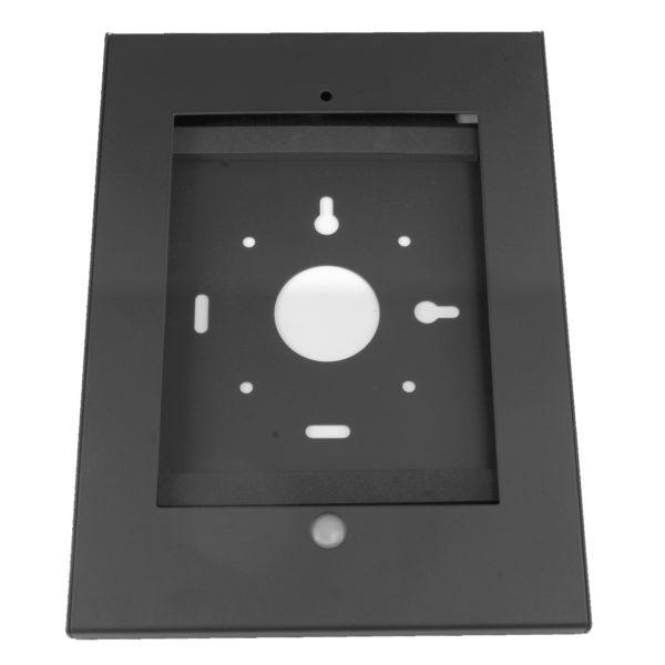 1201A 9.7 iPad iPad air steel security enclosure with lock