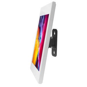 LDA+2601L 12.9 iPad Pro 1st 2nd Gen tilting wall mount bracket anti-theft lock
