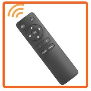 ECM522 ECM544 ECM546 remote control electric ceiling mount tv bracket